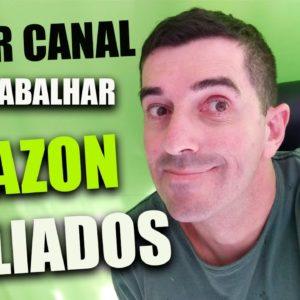 Ganhar dinheiro no youtube e Como se Afiliar ao programa de Afiliados Amazon