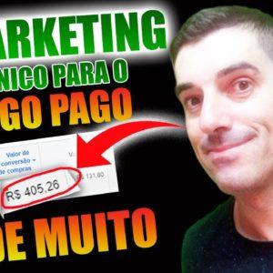 Como Fazer Remarketing no Marketing de Afiliados? O que é Remarketing?Como vender no trafego pago