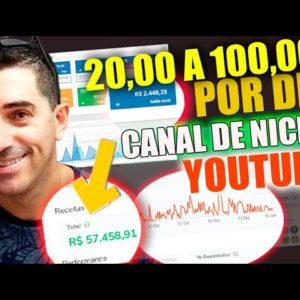 Hotmart ? Como vender de 20,00 a 100,00 todos os dias Com o Youtube Plano de ação venda realizada!