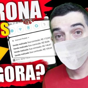 Coronavírus e a Quarentena ACABOU O MARKETING DIGITAL? O que fazer quando estiver em casa