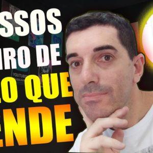 5 Passos Essenciais em um vídeo que vende ROTEIRO DE VÍDEO PARA AFILIADOS