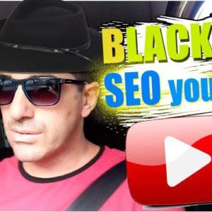 Black hat para youtube:SEO Black hat funciona? o que e black hat no youtube?