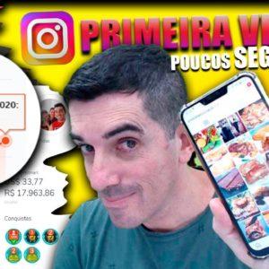 Como Fazer a Primeira Venda Hotmart com Instagram de Poucos Seguidores