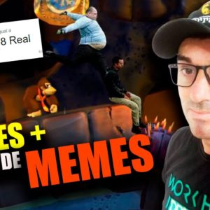 COMO FAZER UM CANAL DE GAMEPLAYaS COM MEMES ESTILO Games EduUu
