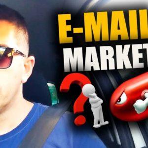 Email marketing e Automação ainda Vale a pena? Funciona? Como vender todo dia na hotmart?