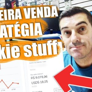 estrategia cookie stuff e29c94 primeira venda hotmart passo a passo wXc2ecUliF4