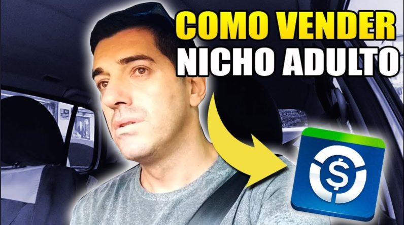SEGREDO REVELADO COMO TRABALHAR COM NICHO ADULTO NO MARKETING DIGITAL MONETIZZE