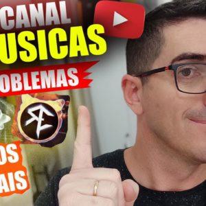 Como Ganhar dinheiro no Youtube com Músicas | sem problemas de Direitos autorais