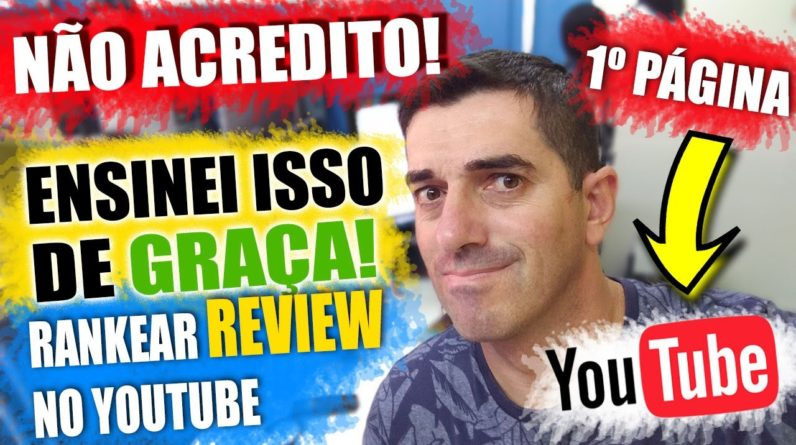 mart com reviews estrategia organica secreta rankear videos no youtube 9U6gV3n7kJ8