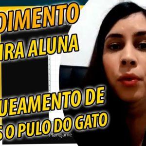 Depoimento da Aluna Samira Ranqueamento de vídeos no youtube o Pulo do Gato
