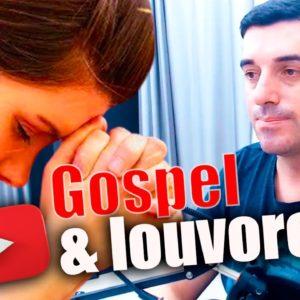 Como criar um Canal de Musicas Gospel ou Louvores no Youtube e Conseguir a Monetização #gospel