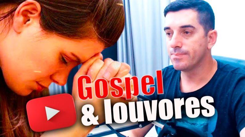 musicas gospel ou louvores no youtube e conseguir a monetizacao gospel Dw u6RQgXEw