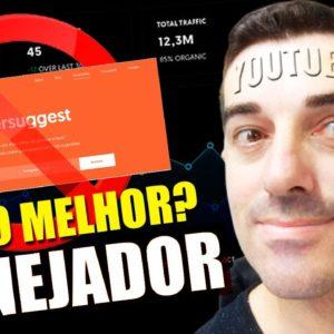 Youtube: QUAL o MELHOR Planejador de Palavras chave para Youtube? Como Rankear vídeos?