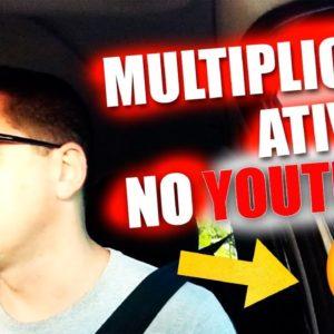 DINHEIRO YOUTUBE: COMO MULTIPLICAR PROJETOS E ATIVOS NO YOUTUBE ▶COMO VENDER SENDO AFILIADO YOUTUBE