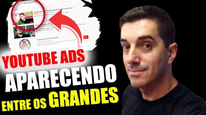 omo mostrar seus videos para audiencia de grandes players com anuncios ms5u5E1Pyos