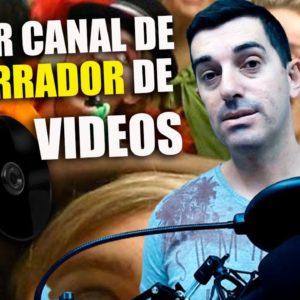 Como Criar Canal de Narrador de Vídeos no youtube e Ganhar dinheiro na internet