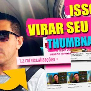 r mais visualizacoes com sua thumbnail no youtube como fazer thumbnail nhONu9gY9E8