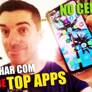 TOP Melhores Aplicativos para Trabalhar | Youtube no celular Ativar monetização de canal no celular
