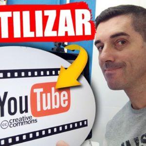 COMO utilizar VÍDEOS CREATIVE COMMONS para vender como AFILIADO na Hotmart Monetizze e Eduzz