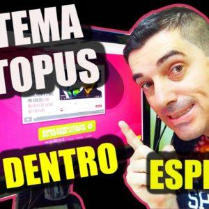 Sistema OCTOPUS Fernando Nogueira Funciona? POR DENTRO curso | Spytube | Pagetastic | Thumbster
