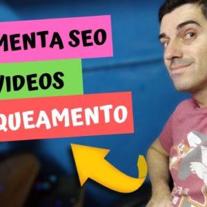 Ferramenta SEO para RANQUEAMENTO no youtube criar conteúdo relevante e Vender na Hotmart no orgânico