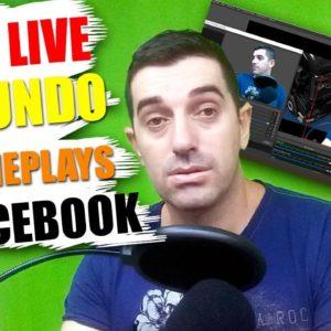 ve de gameplays no facebook e aparecer no video com fundo chroma keyer eoQTHXb1KwQ