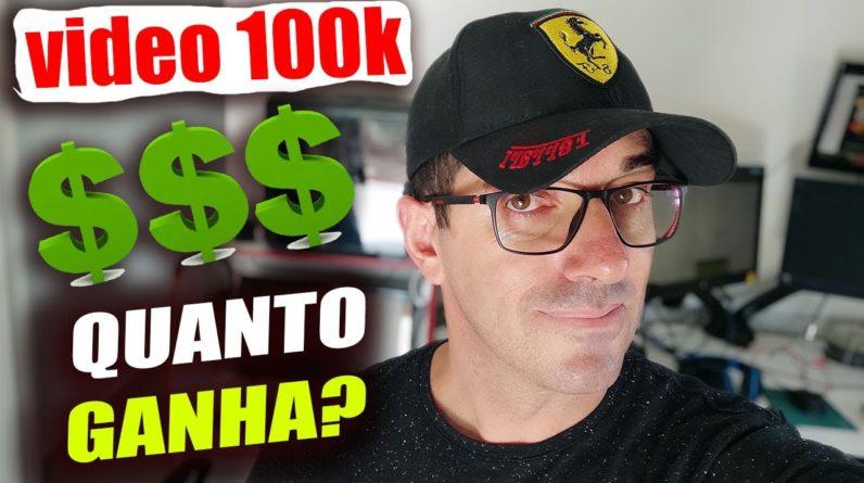 video de 100 mil visualizacoes no youtube com adsense veja neste video TanEH5k7fhA