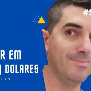 Ganhar em dólares e em Euros no YouTube #shorts
