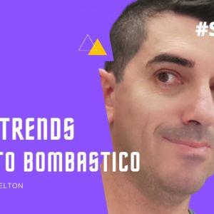 Assuntos trends para Youtube. #shorts #crescercanal