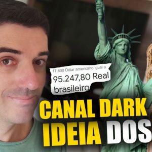 nicho para youtube canal dark de recomendacoes turisticas sem aparecer E0TIHf2 Zvk