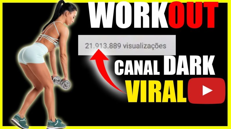 nicho viral no youtube workout exercicios malhacao musicas para malhar m7zQkiSPP3I