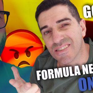 Formula negócio Online é Golpe Minha Experiência ao Comprar a Fórmula mágica do Alex Vargas